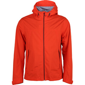 High Colorado Milazzo Veste Homme, spicy orange